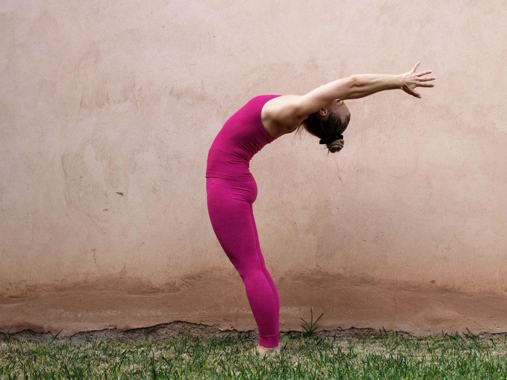 SofieB – din yoga-ekspert
