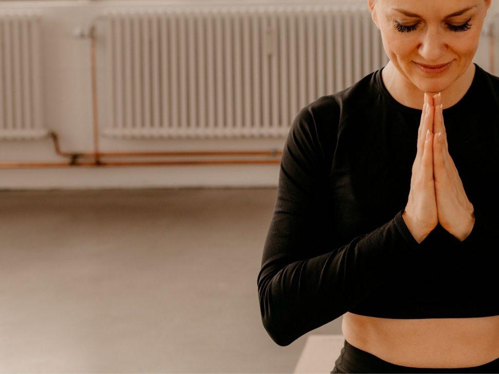 Yoga hver dag i 100 dage - det tager bare 10 minutter